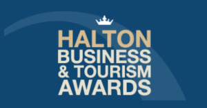 Halton Business and Tourism Awards 2015 Logo