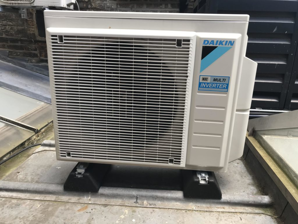 Air Conditioning installation in London